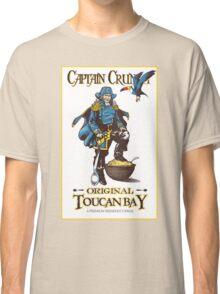 The Captain Makes It Happen Classic T-Shirt