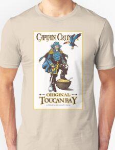 The Captain Makes It Happen T-Shirt