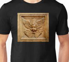 budapest stone angel Unisex T-Shirt