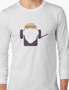 Dumbledroid Long Sleeve T-Shirt