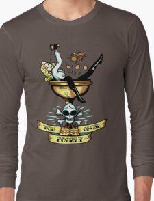 Sailor Jonesy Long Sleeve T-Shirt