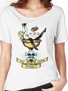 Sailor Jonesy Women's Relaxed Fit T-Shirt