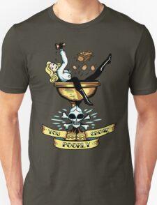 Sailor Jonesy Unisex T-Shirt