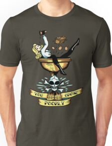 Sailor Jonesy T-Shirt