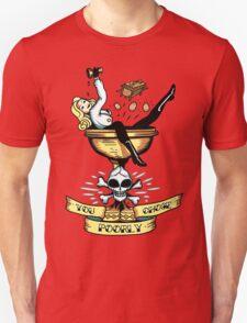 Sailor Jonesy T-Shirt