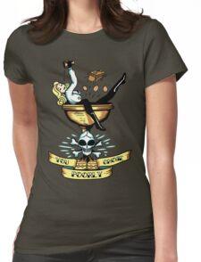 Sailor Jonesy Womens Fitted T-Shirt