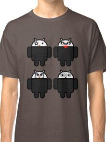 KISSdroids Classic T-Shirt