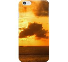 Ships That Pass in the Night.....!!!! iPhone Case/Skin