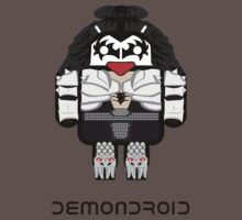 Demondroid by D4N13L