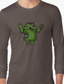 Zomboid Long Sleeve T-Shirt