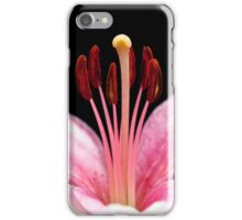 Dignified Grace iPhone Case/Skin