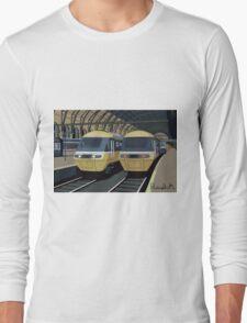 Run forever Long Sleeve T-Shirt