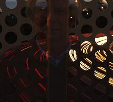 Peak Hour Self Portrait by wolfmarx