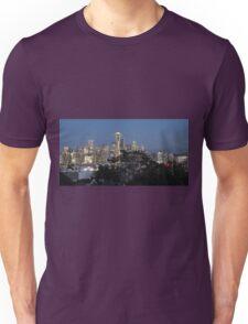 Space Needle, Seattle Unisex T-Shirt