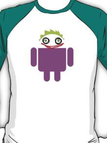 Jokeroid T-Shirt