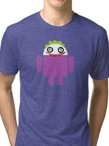 Jokeroid Tri-blend T-Shirt