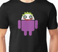 Jokeroid Unisex T-Shirt