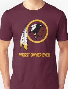 Celebrate the Redskins by owning something stating the obvious.  T-Shirt
