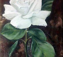 Rose by bugler