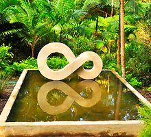 Infinity. by Margaret Stevens