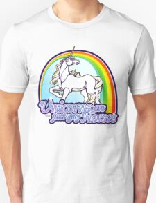 Unicorns Are Just Gay Horses T-Shirt