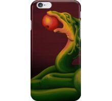 Paradise snake iPhone Case/Skin