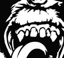 Gas Monkey logo Sticker