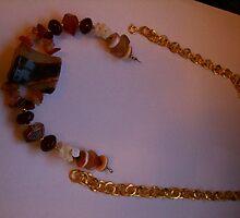 Multi use handmade jewellery - by anaisnais