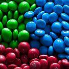 RGB by Malcolm Garth