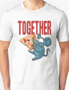 Always Together - For Him T-Shirt