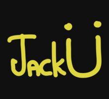 Jack U - Skrillex & Diplo by TriPtiK