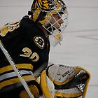 Tim Thomas by ProgNozzle