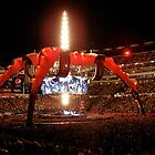U2 Foxboro by ProgNozzle