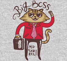 Big Boss - No Stress Unisex T-Shirt
