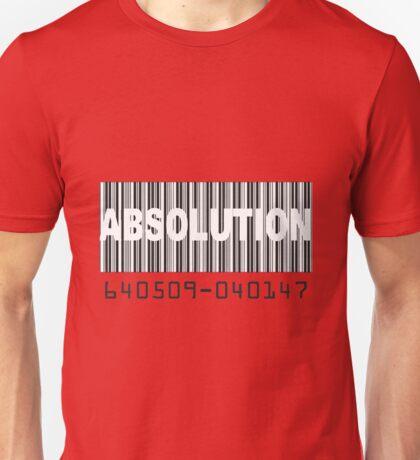Hitman Absolution Unisex T-Shirt