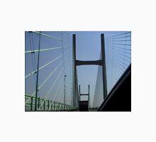 Severn Bridge Structure Unisex T-Shirt
