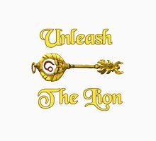 Unleash The Lion Unisex T-Shirt