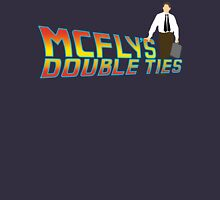 McFly's Double Ties Unisex T-Shirt
