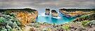 Island Arch by Jason Asher