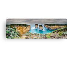 Island Arch Canvas Print