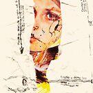 Silouette 5, 2011 by Thelma Van Rensburg