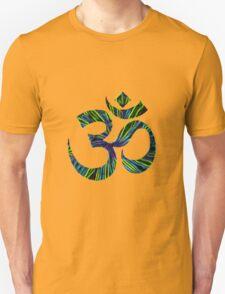 Tie Dye OM T-Shirt