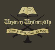 Harry Potter at Unseen University