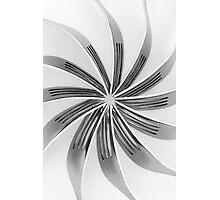 Forks VIII Photographic Print