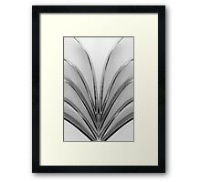 Forks VI Framed Print