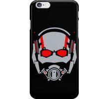 Ant Man Glow iPhone Case/Skin
