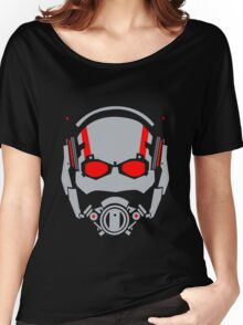 Ant Man Glow Women's Relaxed Fit T-Shirt