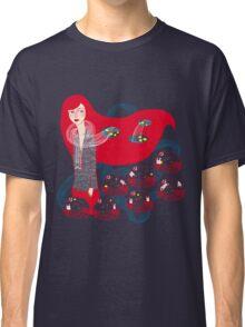 Catch me memory Classic T-Shirt