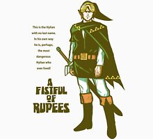 A Fistful of Rupees Unisex T-Shirt