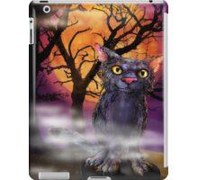Boris Halloween. iPad Case/Skin